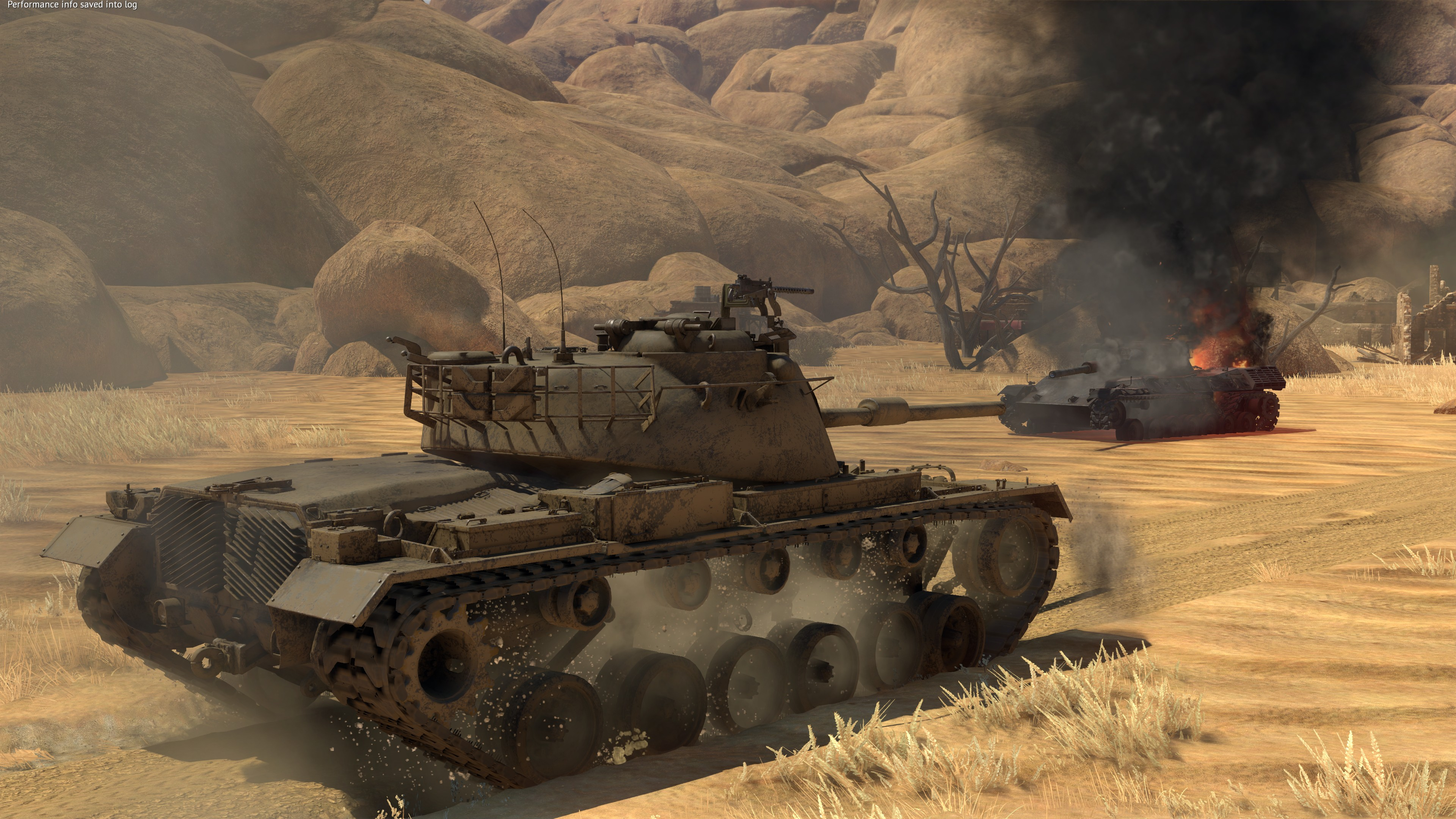 War Thunder provides an immersive and realistic multiplayer tank combat experience.