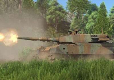 These are some of the best tank games available to date across platforms.