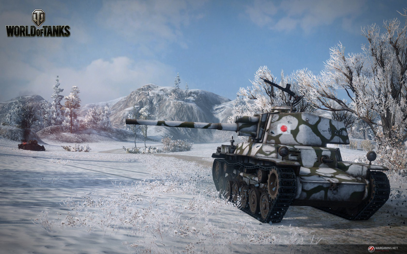World of Tanks remains one of the best tank combat multiplayer games available to date.